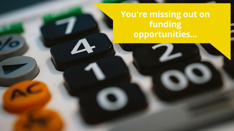 Funding corner tab